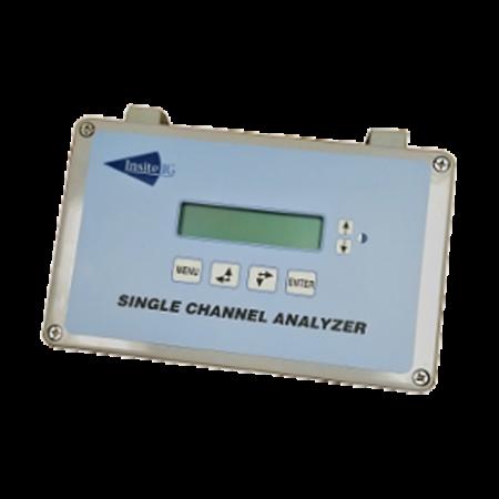 INSITE Analizzatori Ossigeno Disciolto Solidi Sospesi pH